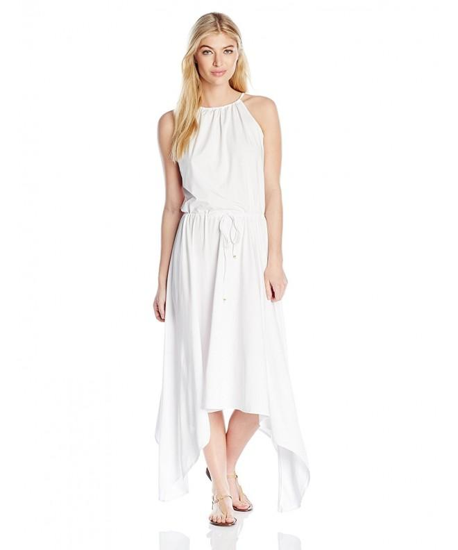 PilyQ Womens Hampton Dress X Small