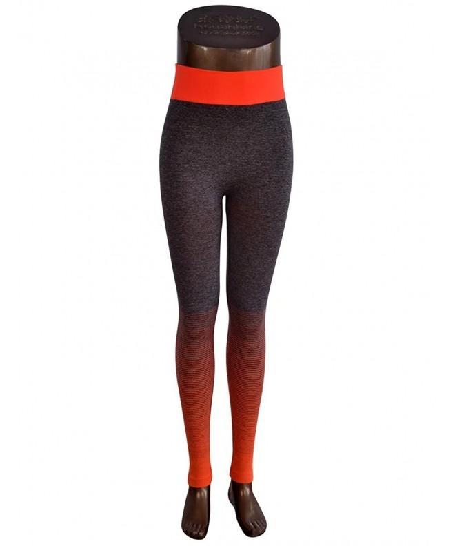 Beloved1314 Fitness Ultra Soft Active Leggings