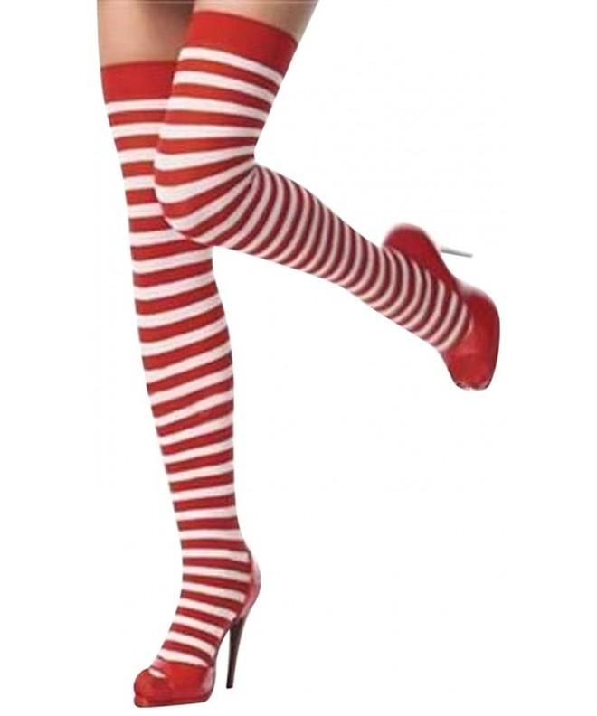 CJ Apparel Christmas Stockings Leggings