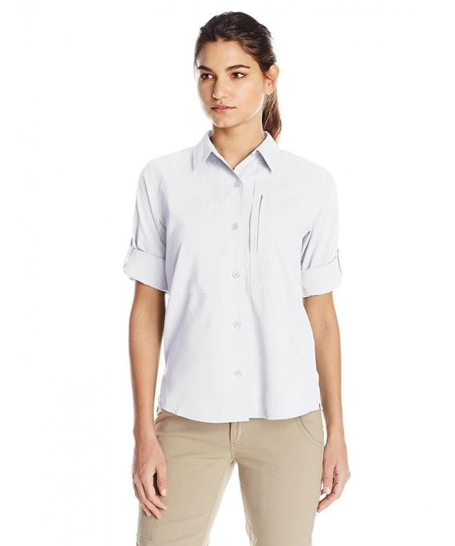Royal Robbins Womens Expedition Stretch