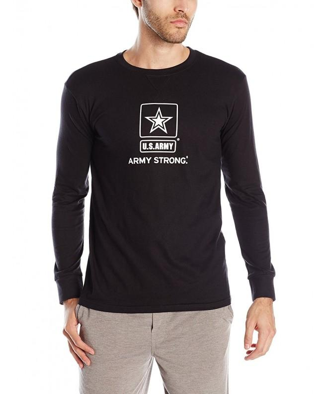 US Army Strong Sleeve Black