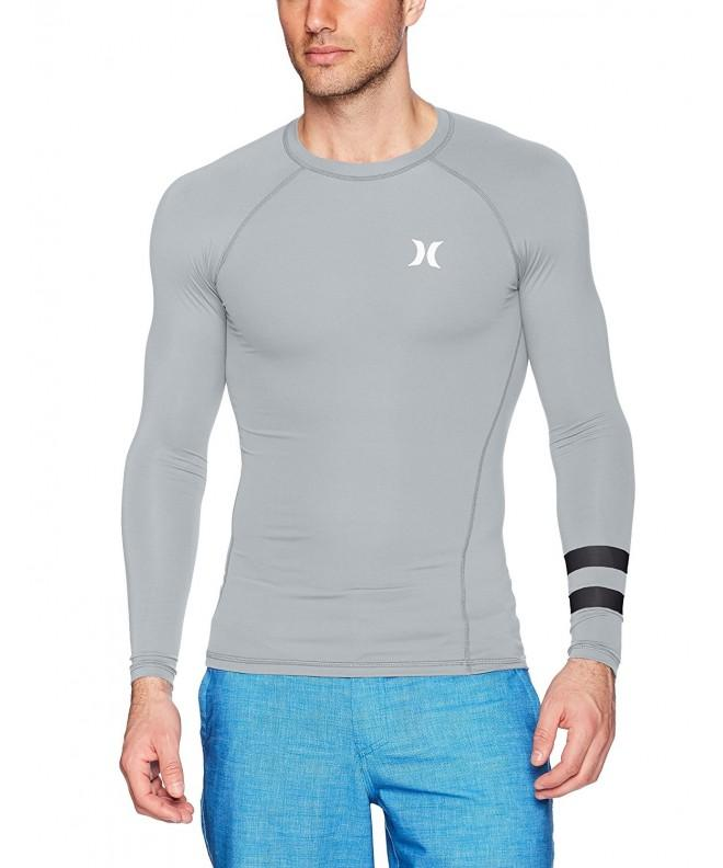 Hurley Sleeve Light Protection Rashguard