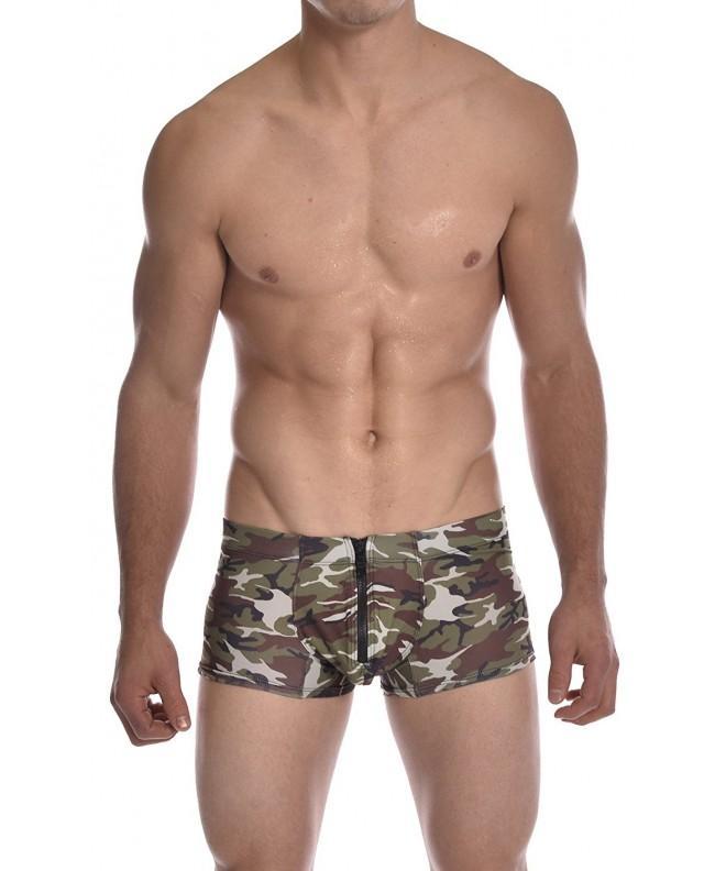 Gary Majdell Sport Square Swimsuit