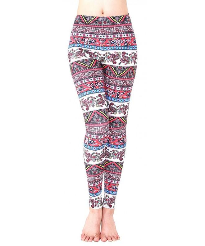 SILKWORLD Womens Leggings Thights L Labe