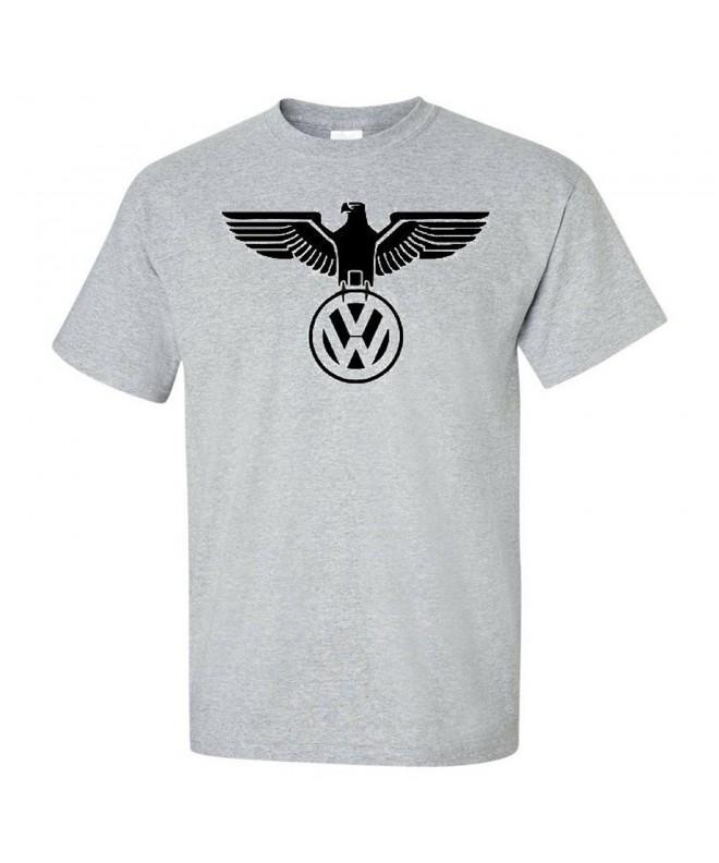 Vdubster Graphic Tees Iconic Volkswagen