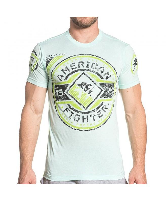 American Fighter Bronx Shirt Large