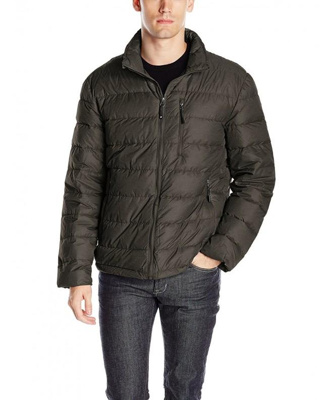 32 DEGREES Melange Packable Jacket