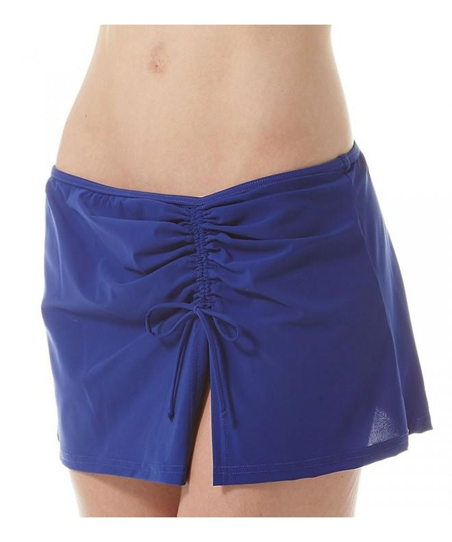 Profile Gottex Skirted Hipster Blueberry