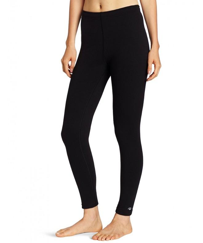 Duofold Womens Weight Thermal Leggings