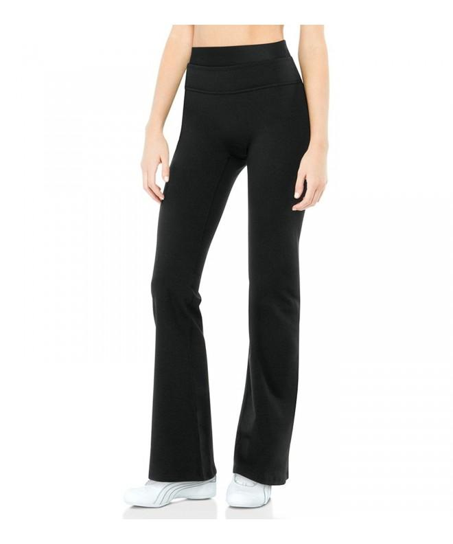 Spanx Active Womens Power Black