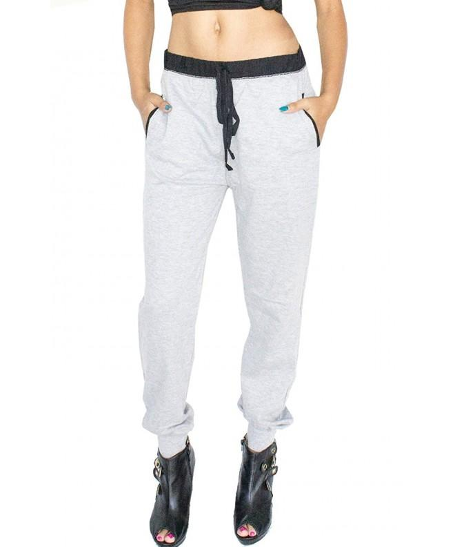 Appleletics Lightweight Jogger Medium Heather