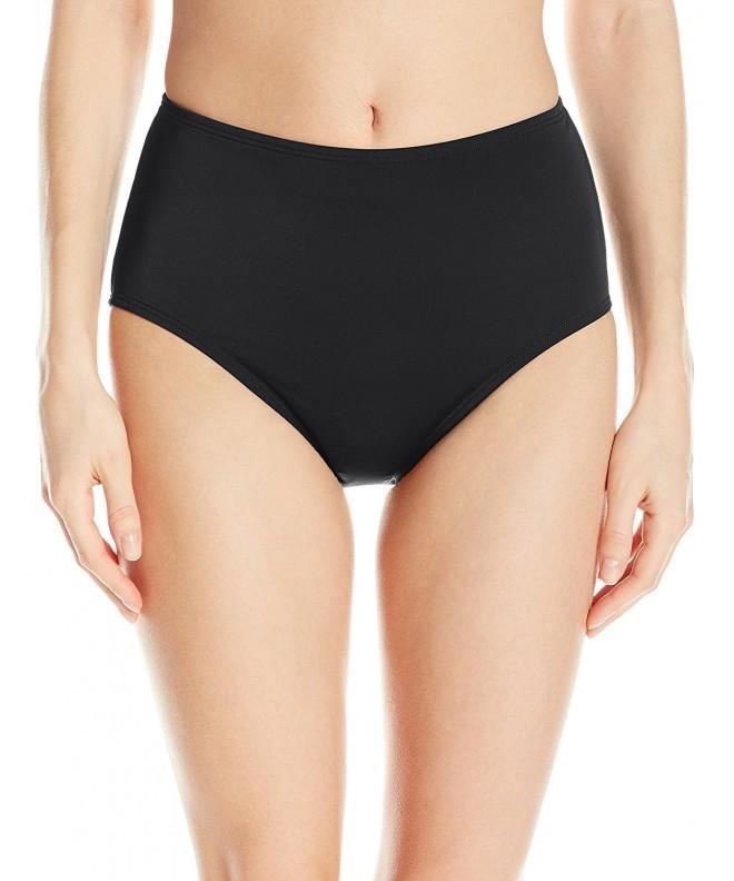 Jantzen Womens Comfort Bikini Bottom
