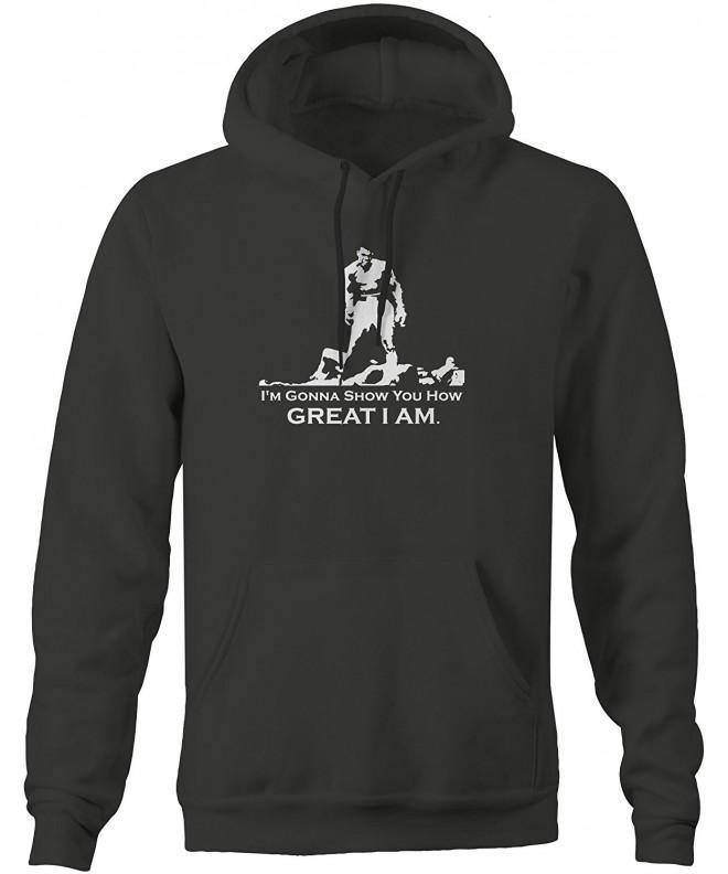 Muhammad Gonna Great Boxing Sweatshirt