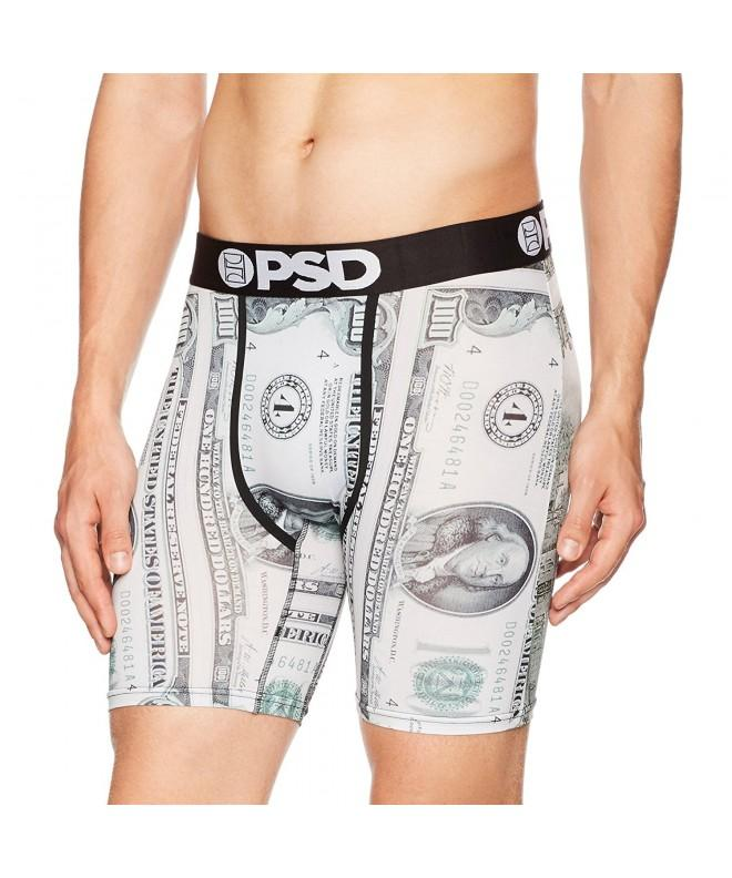PSD Underwear Kyrie Money Medium