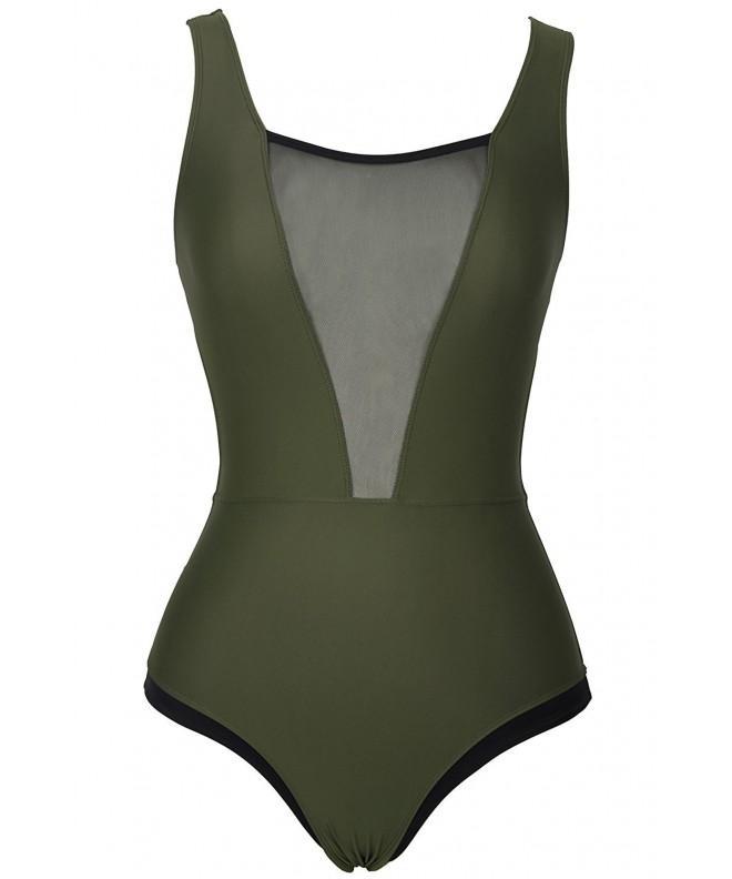 Joy Bella Swimsuit Swimwear Monokini