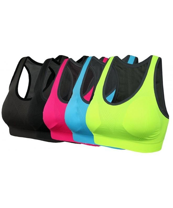 TINSINO Womens Fitness Racerback Workout