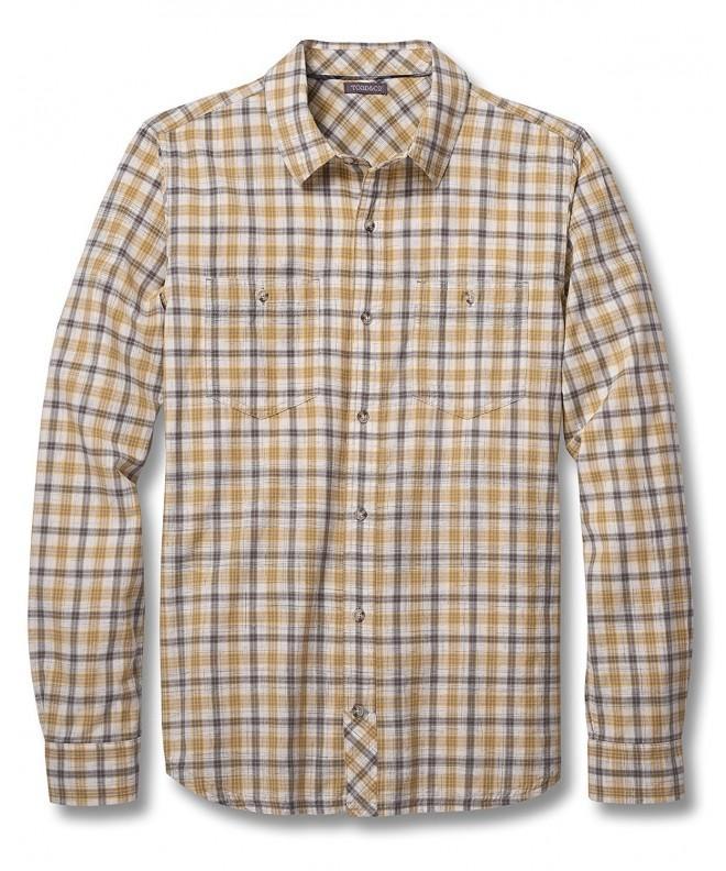 Toad Co Smythy Shirt Medium