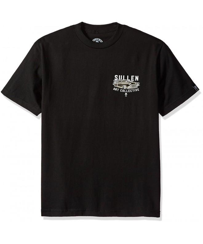 Sullen Clothing Westside Short Sleeve