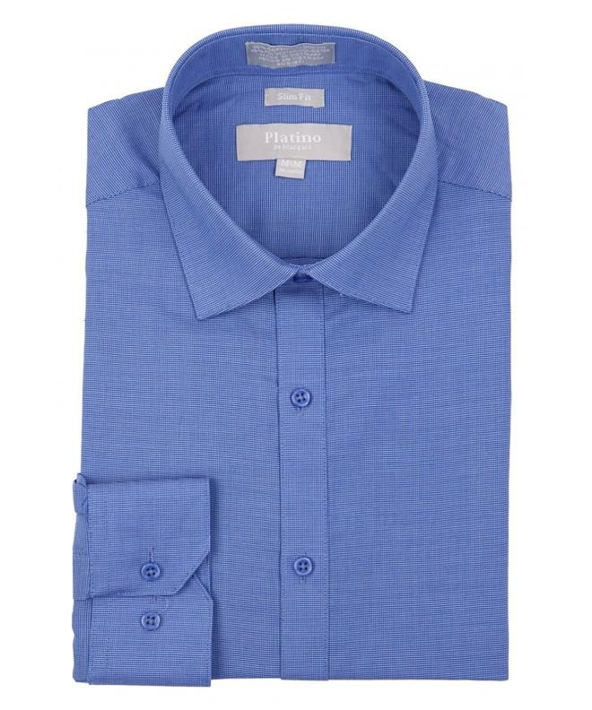 Marquis Mens Shirt Large French