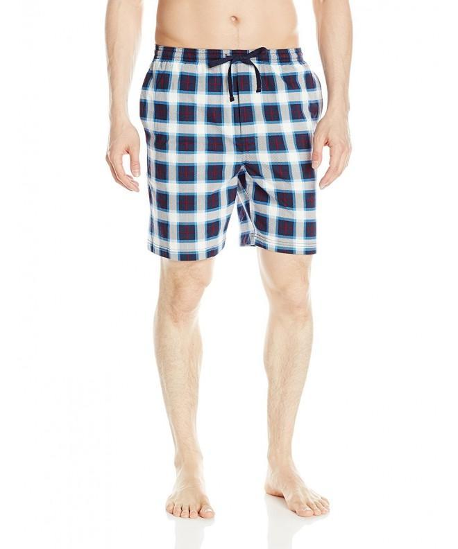 Nautica Cotton Printed Pajama Lounge