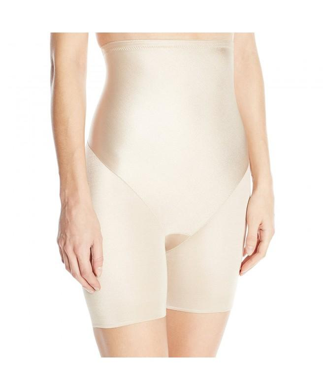 Naomi Nicole Womens Smooth Boyshort