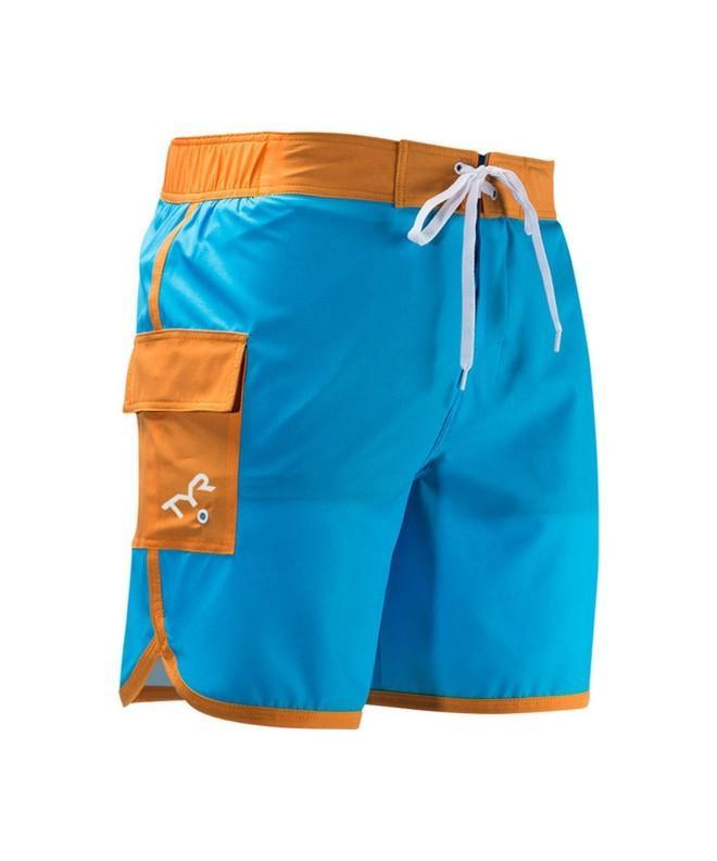 TYR Bulldog Competitor Shorts X Large
