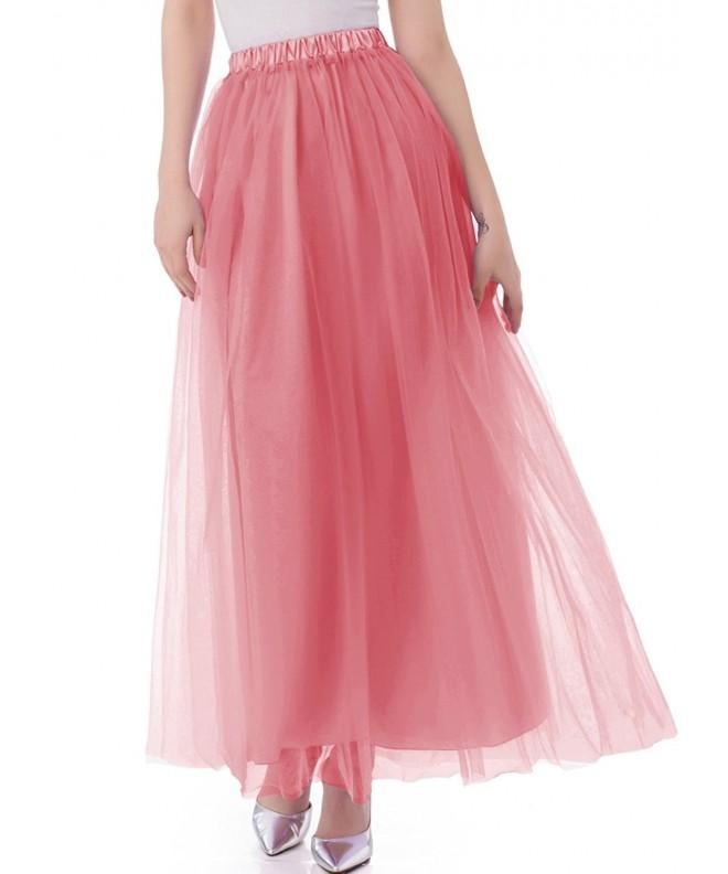 emondora Tulle Line Length Evening