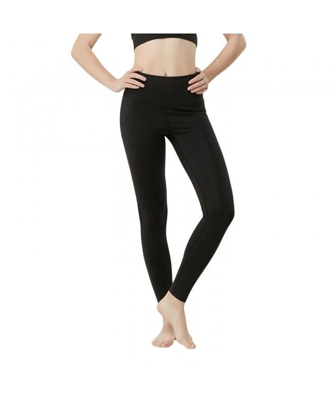MASHNASH Ankle Length Stretch Workout Leggings