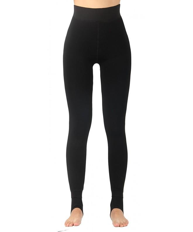iLoveSIA Womens Thick Thermal Legging