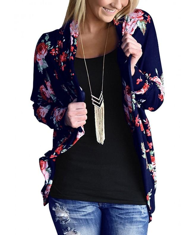 ZHENYUL Cardigans Sweaters Coverup Outwear