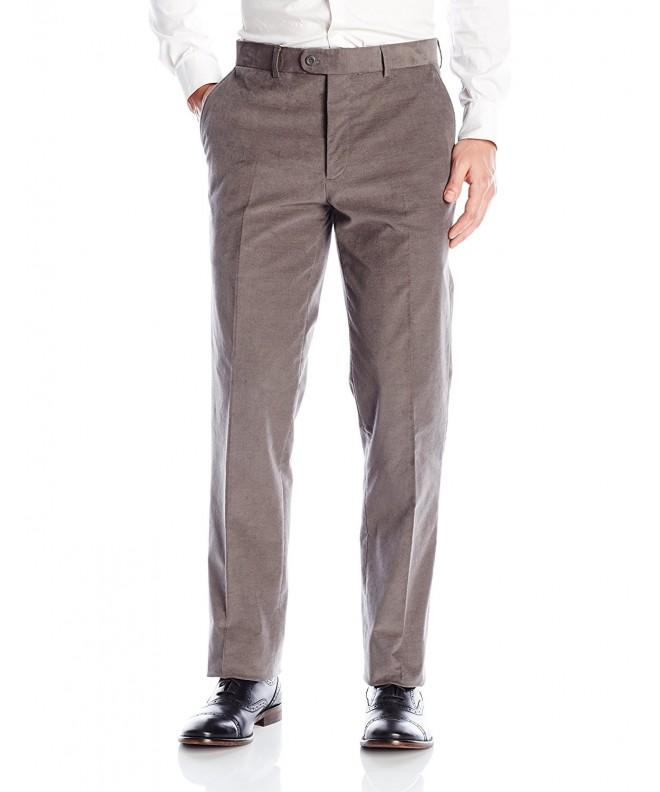 Linea Naturale Ribless Stretch Corduroy