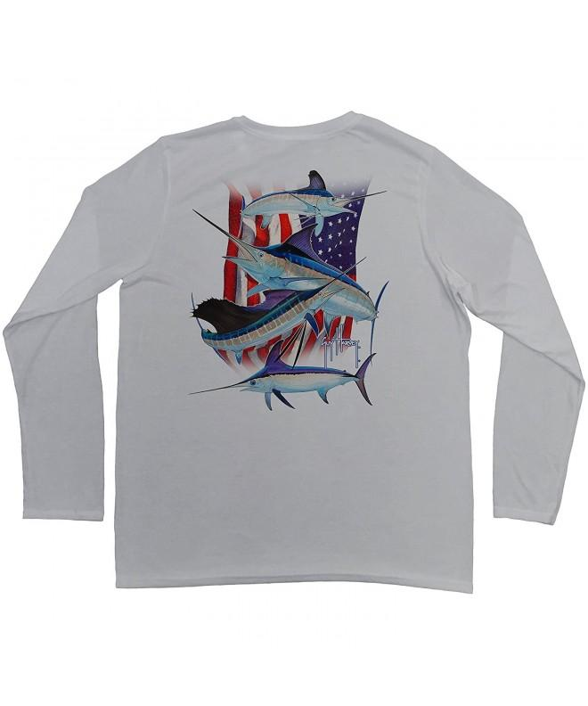 Guy Harvey United Performance Silver