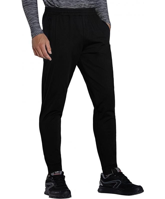 KomPrexx Joggers Sweatpants Athletic Drawstring