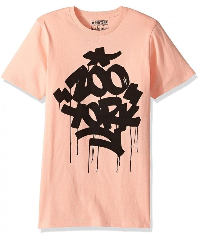 Zoo York Sleeve Graffiti Medium