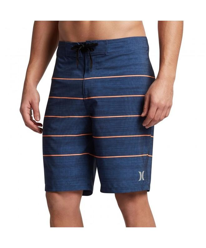 Hurley Phantom Pinline Boardshorts Swimsuit