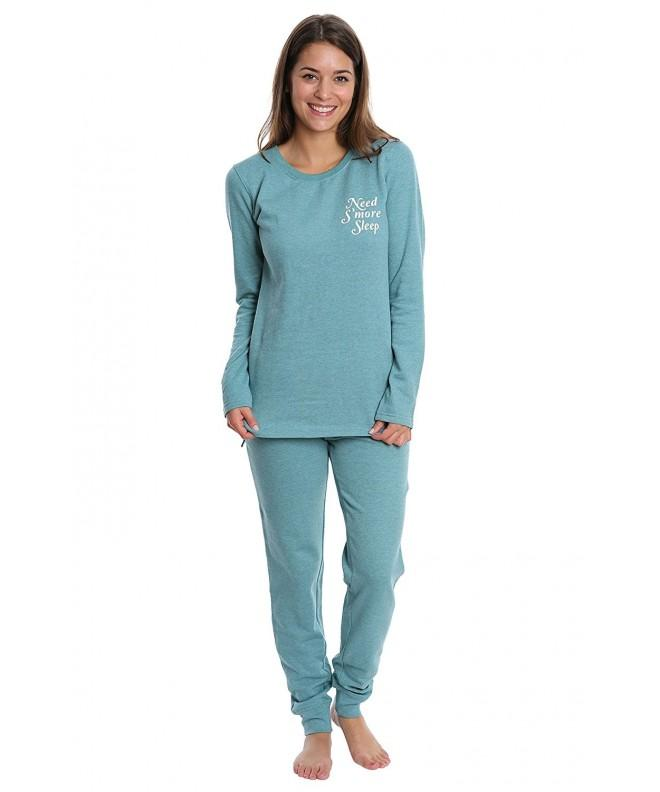 WallFlower Womens Sleepwear Set Banded