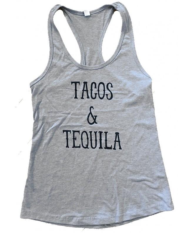 Bold Bananas Womens Tacos Tequila