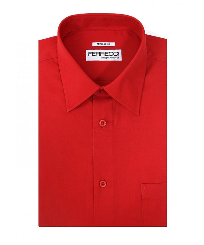 36 37 Ferrecci Virgo Dress Shirt