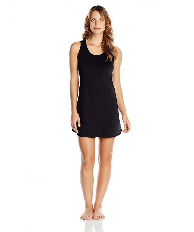 Jockey Womens Cotton Chemise X Large
