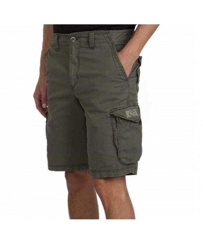 Unionbay Quest Cargo Short Olive