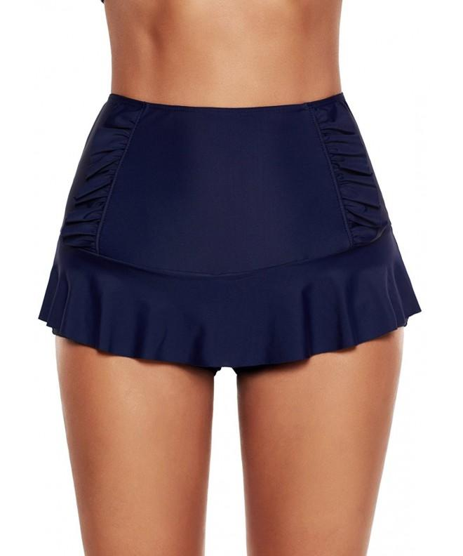 Papaya wear Skirted Bottoms Boyshort