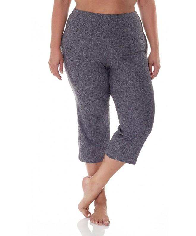 N Y L Leggings Slimming Technology Charcoal