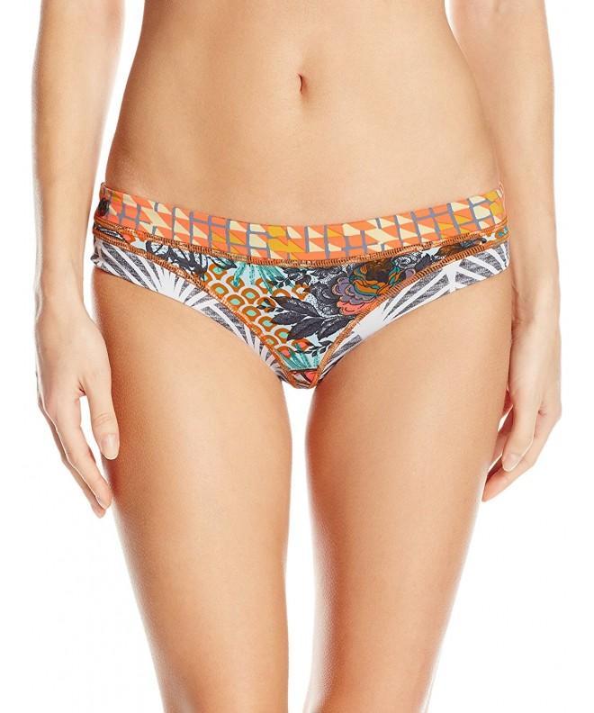 Maaji Womens Loco Motion Bikini Bottom