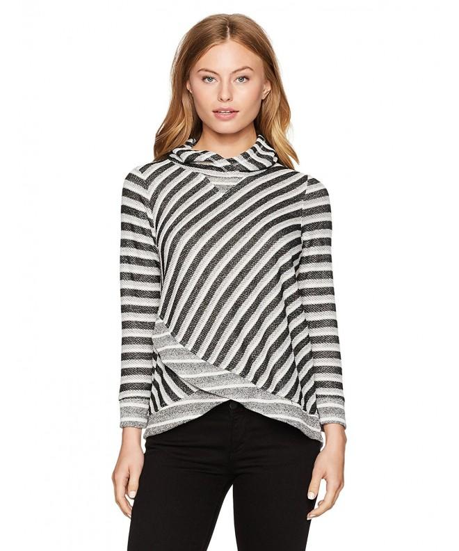 Ruby Rd Womens Petite Pullover