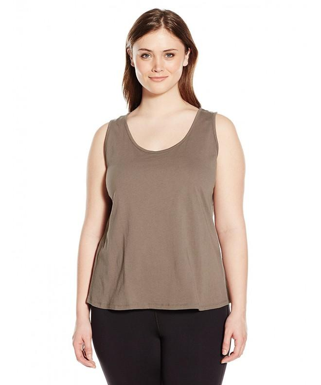 Jockey Womens Plus Cotton Truffle