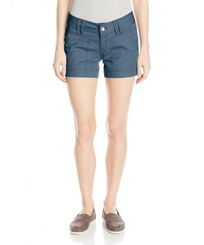 Royal Robbins Womens Ranger Shorts