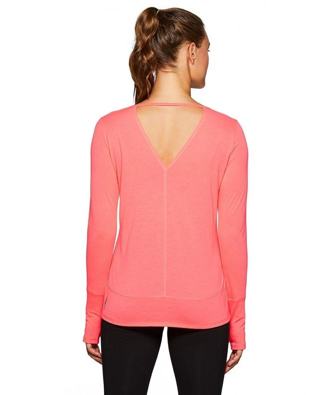 RBX Active Womens Open Sleeve