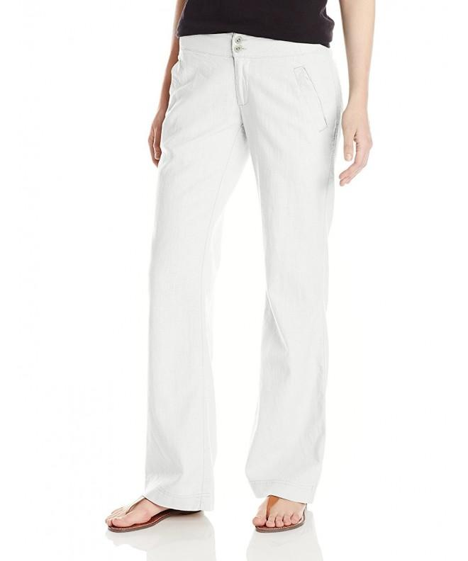 Royal Robbins Womens Panorama Cre