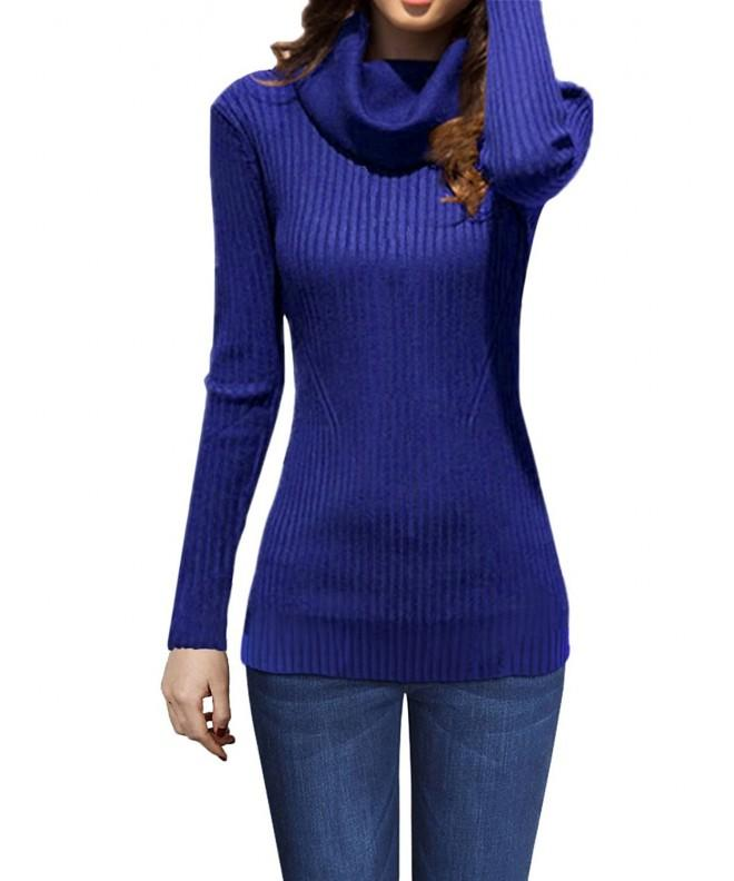 V28 Stretchable Sleeve Bodycon Sweater