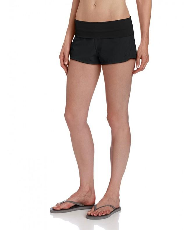 Hurley Juniors Stagger Shorts Black